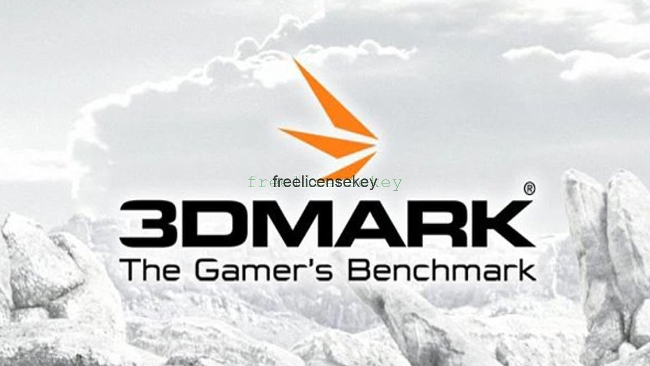 3DMark 2.16.7113 Crack 2020 License Key Generator {Basic + Advanced}