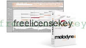 Celemony Melodyne 5.1.1 Crack Reddit + Serial Number & Keygen
