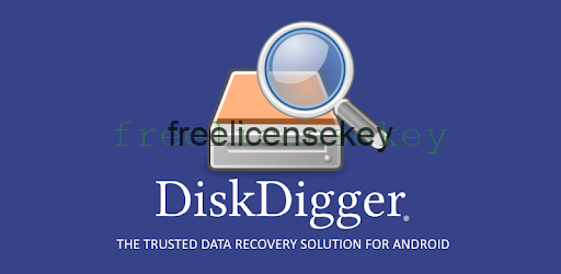 DiskDigger 1.29.37 Crack Incl Free License Key + Registration Keygen