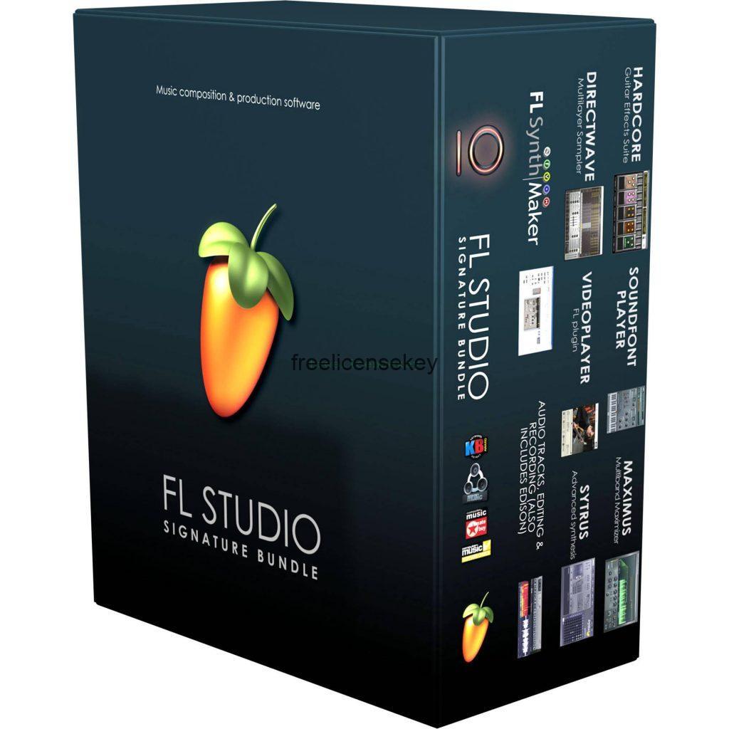 FL Studio 10 Crack 2020 {Reddit + Torrent} Incl Keygen & RegKey