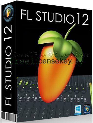 FL Studio 20.8.0 Crack V12.5 License File + RegKey Full Torrent 2021