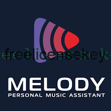 Melody Assistant Crack 7.9.2c License + Serial Keygen {2020} Latest