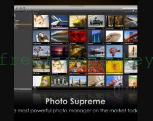 Photo Supreme 5.4.0 Crack Build 2773 + License & Serial Keygen 2020