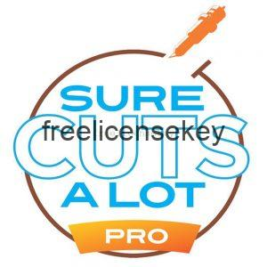 Sure Cuts A Lot 5.030 Pro Crack Activation Code + Torrent is Here {2020}