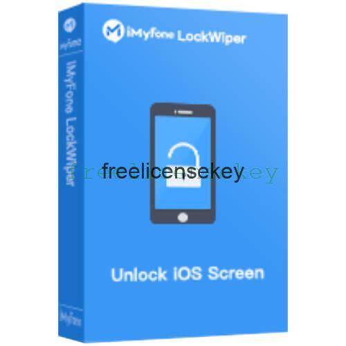 iMyFone LockWiper 6.1.0.0 Crack Keygen + Registration Code Free [2020]
