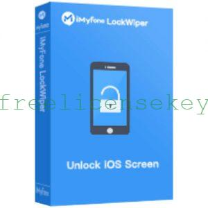 iMyFone LockWiper 6.0.0 Crack + Keygen + Registration Code Free [2020]