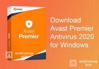 Avast Premium Security 20.2.2401 Crack 2020 Activation Code Generator