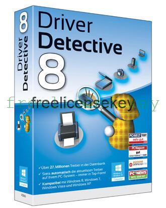 Driver Detective 10.2 Crack Registration Key + Torrent Download