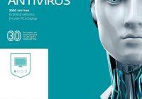 ESET NOD32 Antivirus 14.2.23.0 Crack 2021 + License & Activation Key