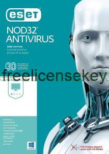 ESET NOD32 Antivirus 13.1.21.0 Crack Torrent + License & Activation Key