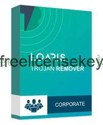 Loaris Trojan Remover 3.1.21 Crack Key & Activation Code for Lifetime