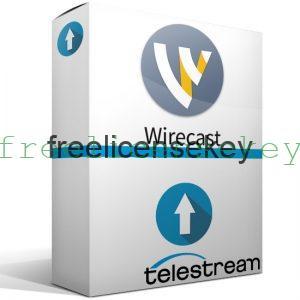 Wirecast Pro 13.1.1 Crack Mac + Serial Number Free Download (Torrent)
