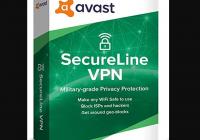 Avast Secureline VPN Crack v5.5.522 + License Key File till 2021