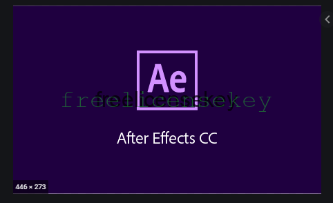 Adobe After Effects CC 2021 17.7 Crack Keygen + Torrent Free Download