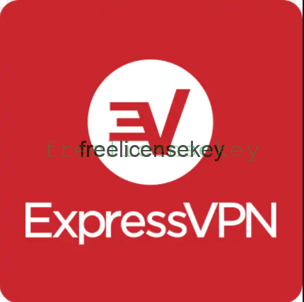 Express VPN 9.0.20 Crack With Lifetime Activation Code