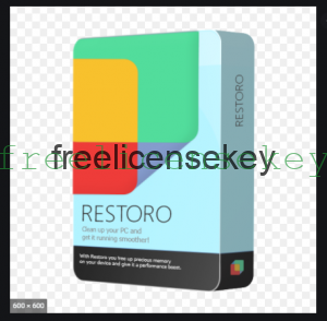 Restoro 2.0.2.0 Crack Full License Key + Number 2020 Download