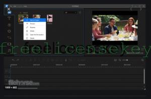 EaseUS Video Editor 1.6.3.29 Crack + Activation Code 2020