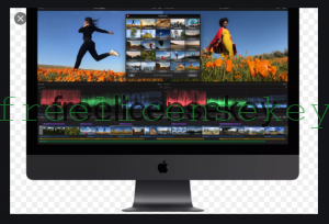 Final Cut Pro X 10.5 Crack High Sierra Serial Number [Torrent]